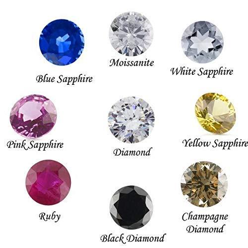 Engagement Ring Gemstones
